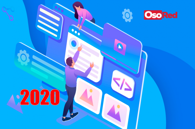 Oso red 2020